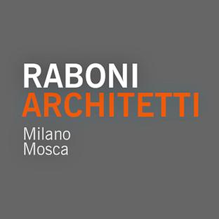 Raboni Architetti, Milano