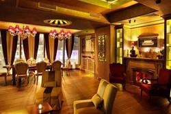 Ресторан Будда Бар (Buddha-Bar)