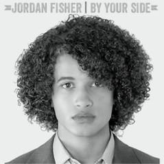 Jordan Fisher Album Cover