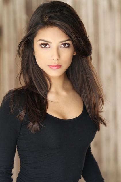 Cristina Squires