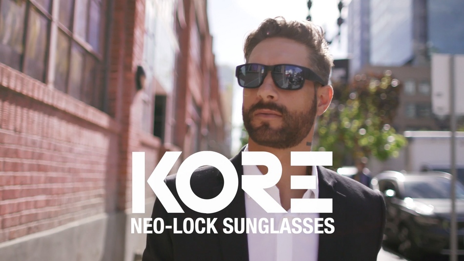 Kore Essentials Neo-Locking Sunglasses.m