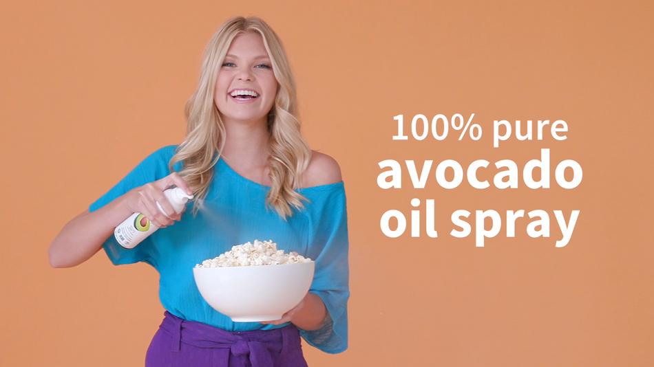 Chosen Foods Avo Spray Color Blocking.mp