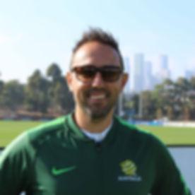 Australian Blind Football - National Cam