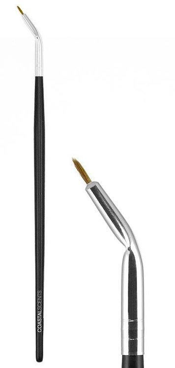 Pincel para Delinear Bent Natural - BR-C-N16