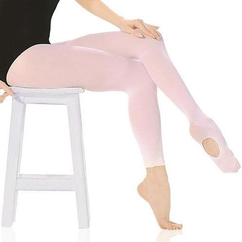 Meia-calça conversível Supplex - Adulto