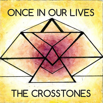 Once In OUr Lives, Album by the Bates College Crosstones