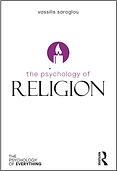 Psychology of Religion Book Vassilis Sar