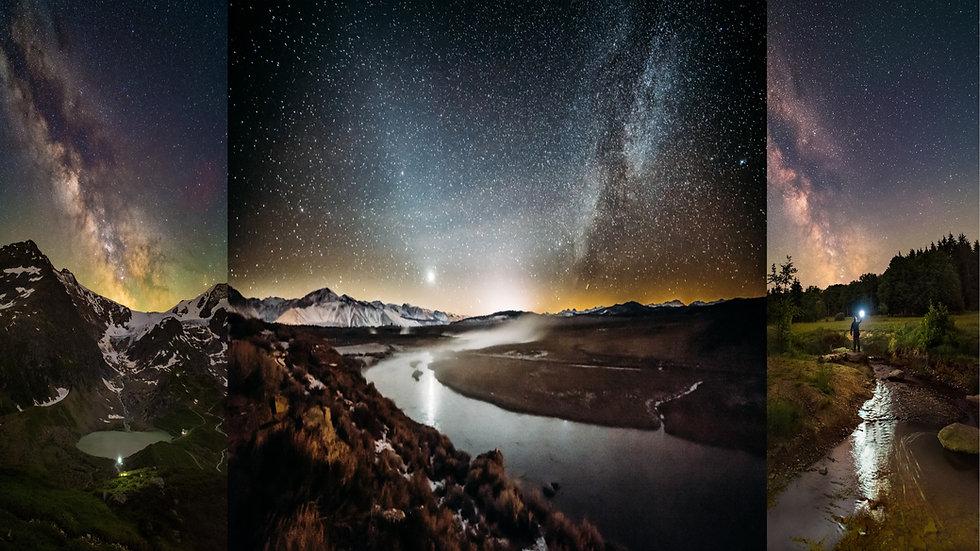 stock photo 3 part back drop starry skies.jpg