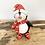 Thumbnail: Christmas Penguin