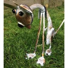 Max - The Wobbly Dog