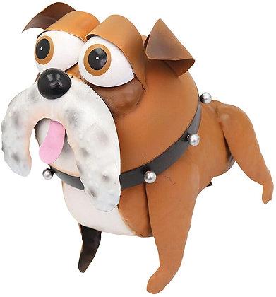 Buster - The Bulldog