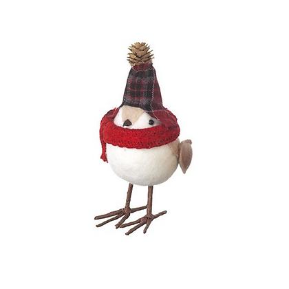 Robin Pinecone Hat