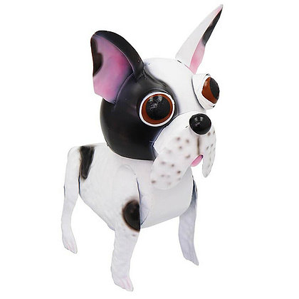 Toodles - The French Bulldog