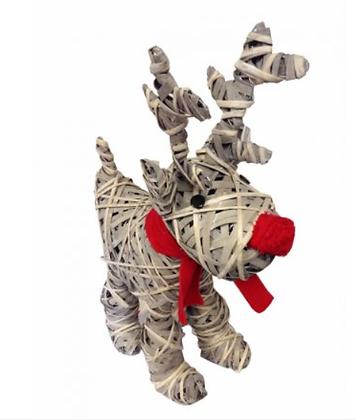 Willow Red Nose Reindeer