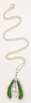 Mistletoe Pendant
