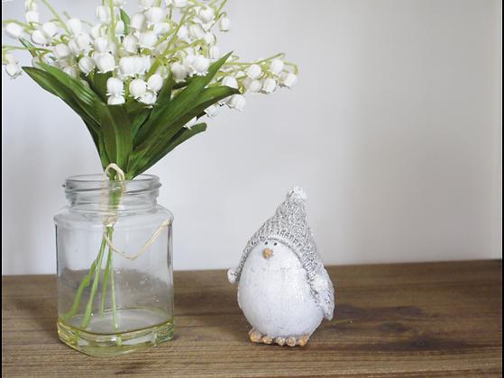 Wilma - The Winter Bird