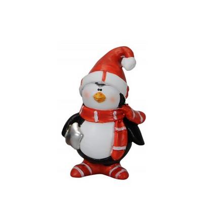 Christmas Star Penguin