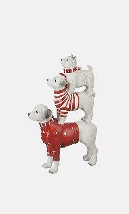 3 Dog Christmas