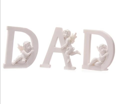 Dad Cherub Letters