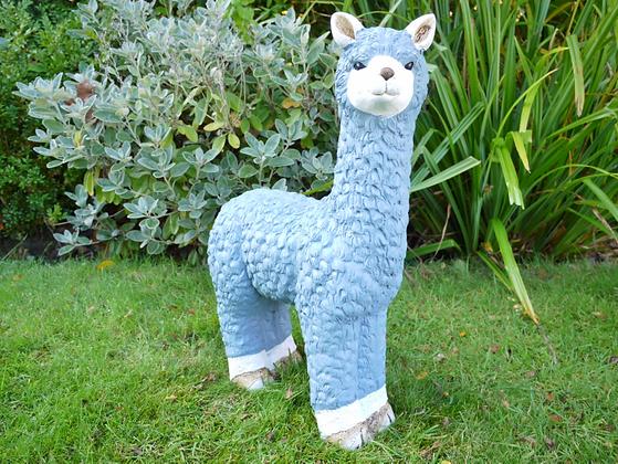 Kevin - The Llama