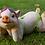Thumbnail: Betty - The Sunbathing Pig