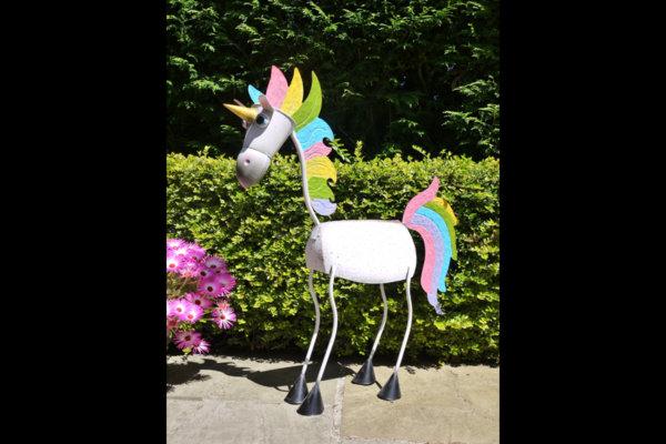 Alana - The Rainbow Unicorn