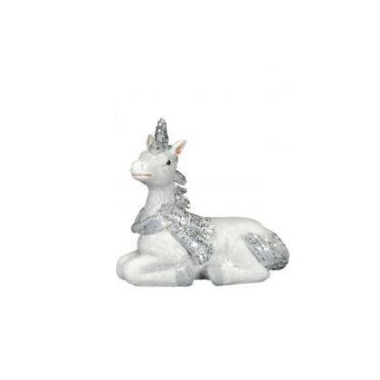 Sitting Unicorn