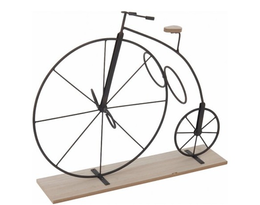 Penny farthing Wine Bottle Holder