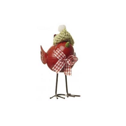 Red Hat Bird Ribbon