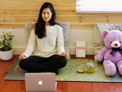 Overcome COVID-19 Stress, New Yorkers Interested in meditationPosted by Meditation USA on May 30, 2