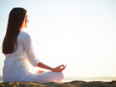 Peace Of Mind - How To Find Inner Peace | Meditation