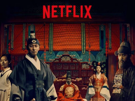 Plainview Meditation Movie - Netflix's Popular Drama 'Kingdom'