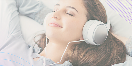 New Ongoing Series! Better Sleep Meditation