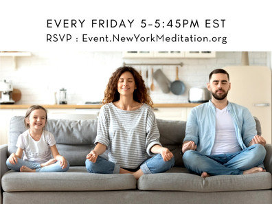 How to Meditate : All you need to know