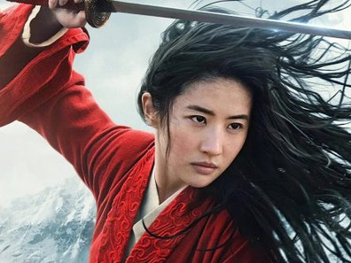 When You Find Your True Self – Reflections on Disney's Mulan