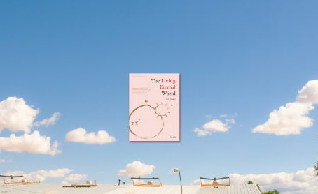 Teacher Woo Myung's Book Review : The Living Eternal World Explains That the True World is Within Me