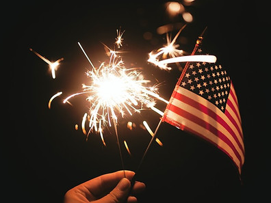 Celebrate Independence Day With Meditation