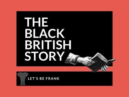 The Black British Story