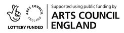 Arts Council and National Lottery Logo.j
