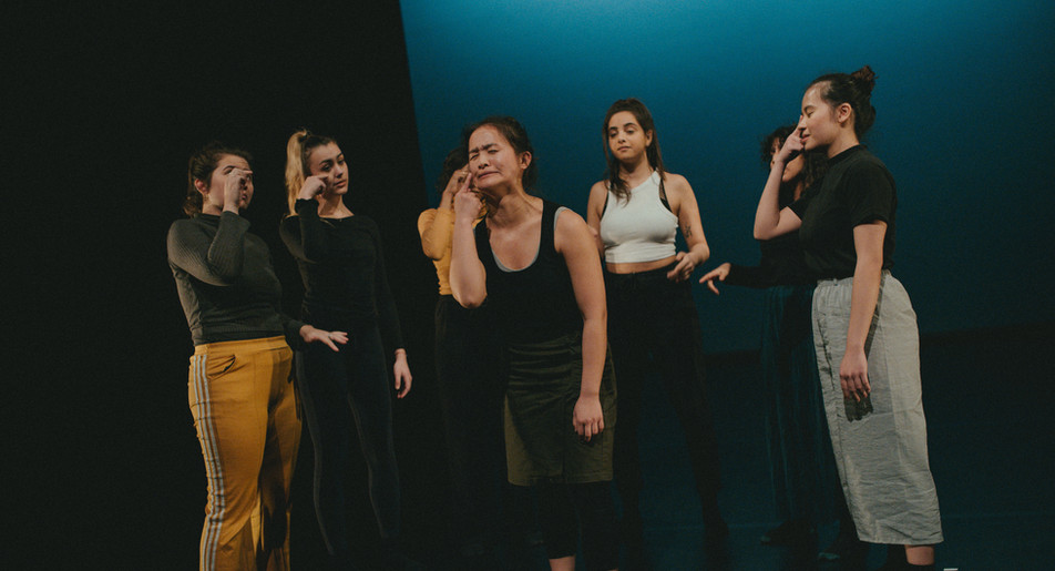 Dance Speak Project- How you see me-767
