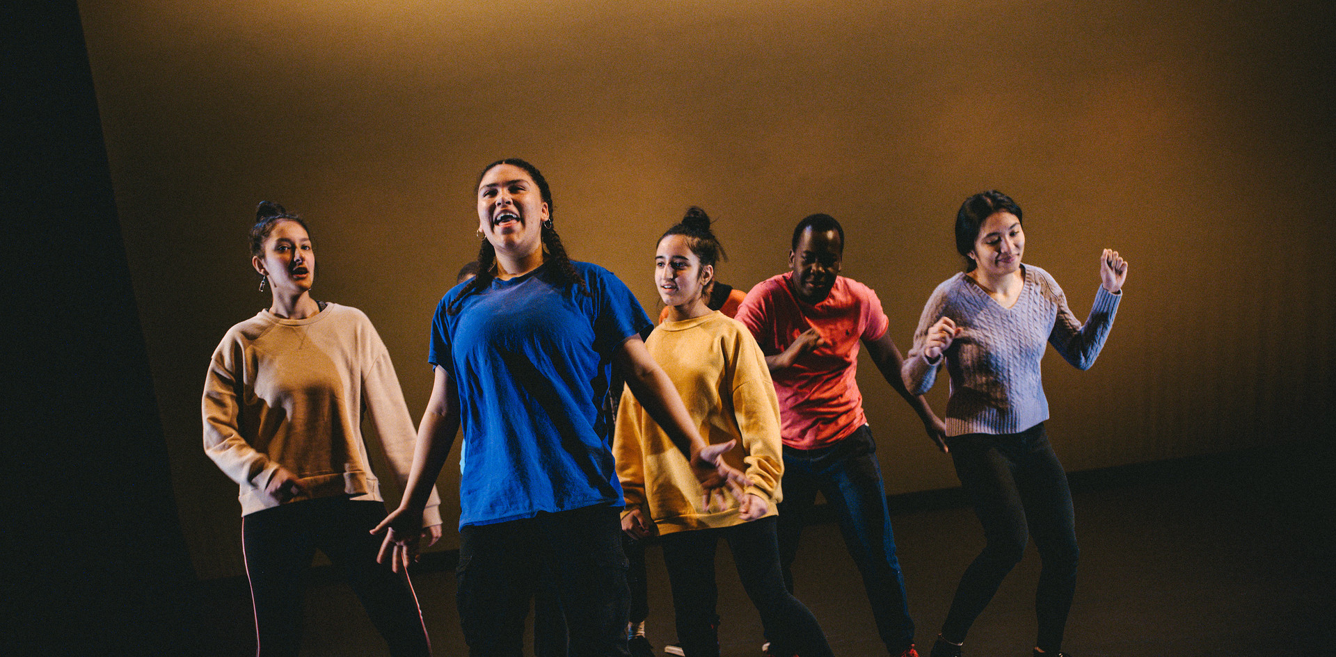 Beyond Face Youth Company