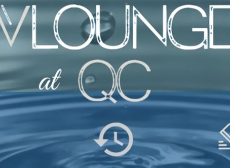 The IV Lounge at QC