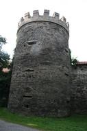 Wehrturm RV