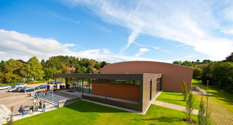 Turnhalle Ochsenhausen