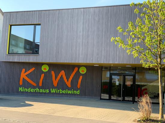 Kinderhaus Wirbelwind Wgt
