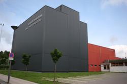 Sportzentrum Kletterhalle Ravensburg