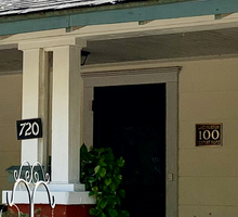 720 Johnson Avenue