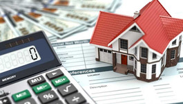 No, your property taxes are not going up