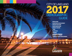 What makes Lakeland?