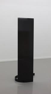 Ruann Coleman | Peel II | 2014 | Steel | 170 x 67 x 42 cm